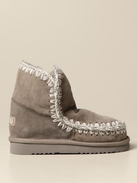 Schuhe damen Mou