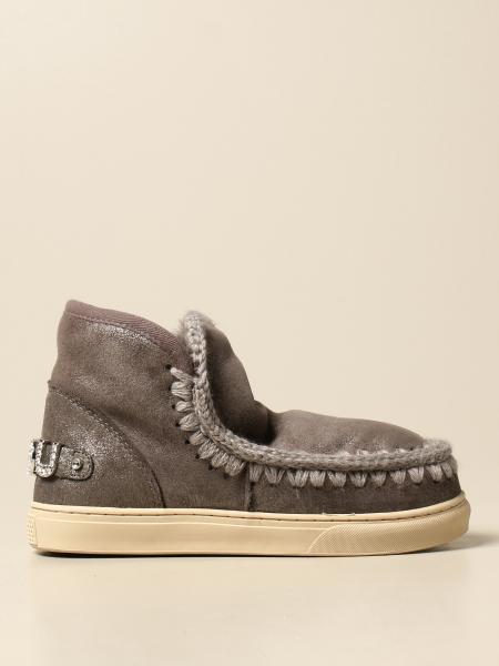 Mou: Eskimo Sneakers Mou ankle boot