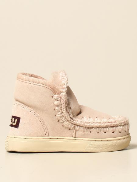 Mou: Stivaletto Eskimo Kid Sneakers Mou