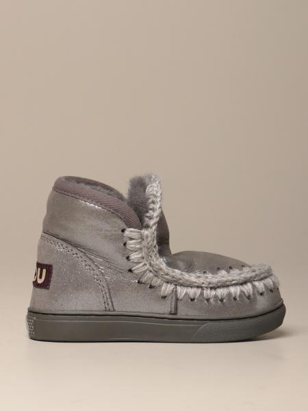 Eskimo Kid Sneakers Mou ankle boot