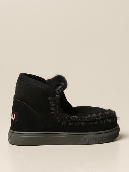 Mou: Stivaletto Eskimo Sneakers Mou
