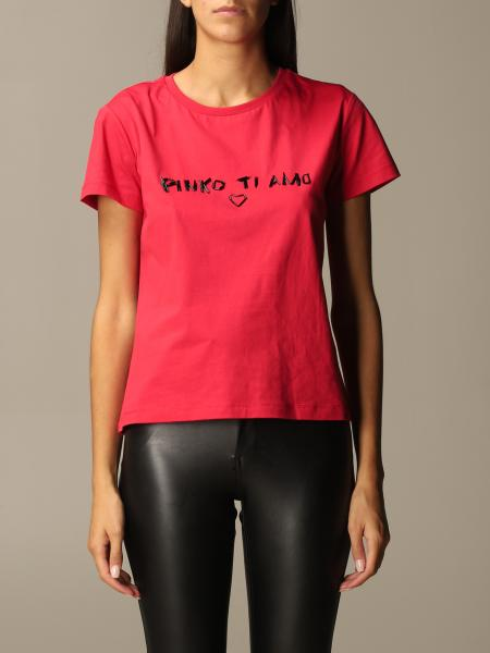 T-shirt women Pinko