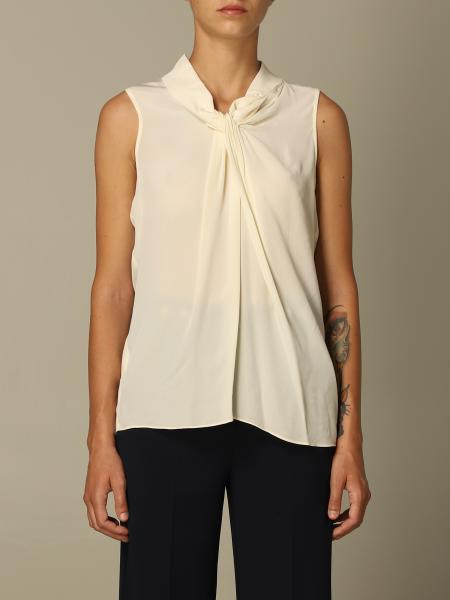Viviano Pinko sleeveless top