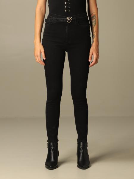 Jeans women Pinko