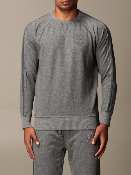 Hydrogen: Sweatshirt homme Hydrogen