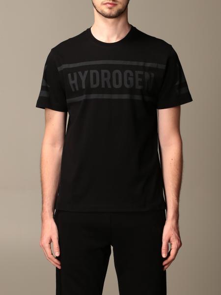 Hydrogen: T-shirt homme Hydrogen