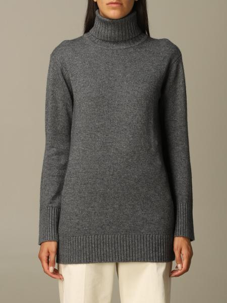Max Mara Nastro pullover in wool and cashmere