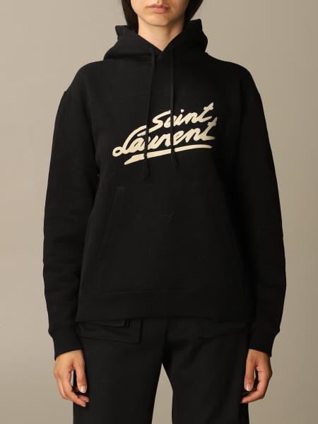 Saint Laurent 女士: 卫衣 女士 Saint Laurent