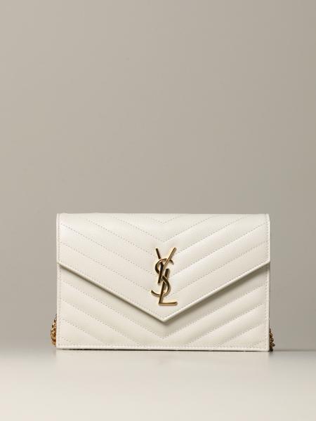 Shoulder bag women Saint Laurent