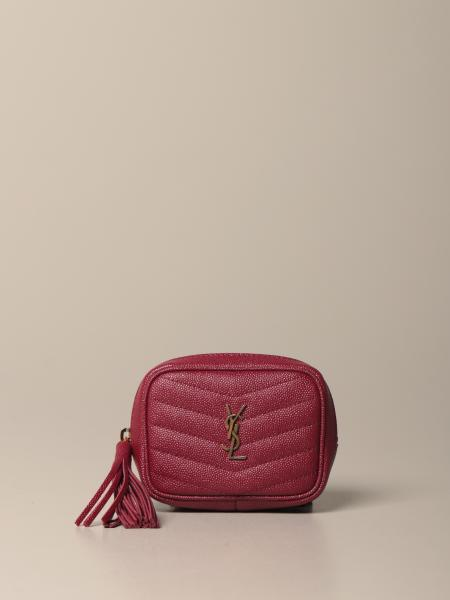 Shoulder bag women Saint Laurent