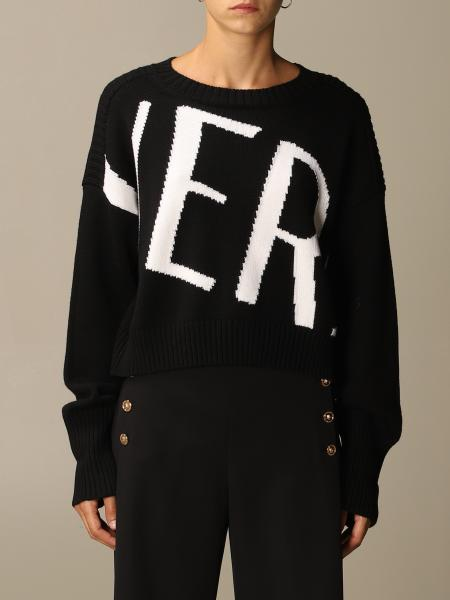 Jumper women Versace