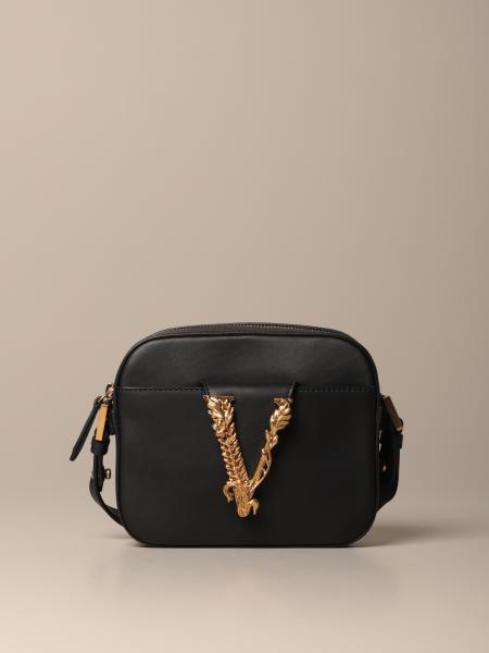 Schultertasche damen Versace