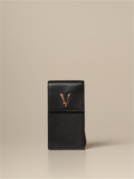Mini- tasche damen Versace