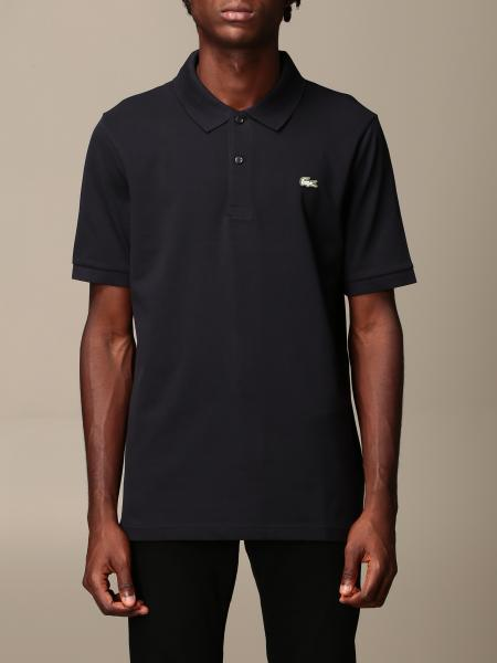 Polo homme Lacoste L!ve