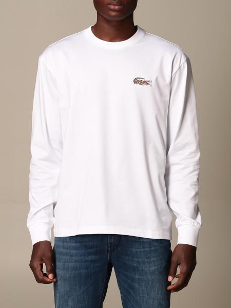 Lacoste: T-shirt herren Lacoste