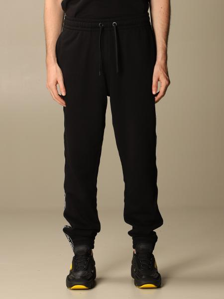 Trousers men Burberry