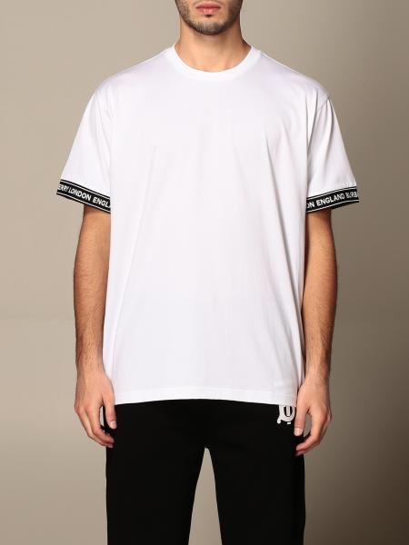Burberry homme: T-shirt homme Burberry
