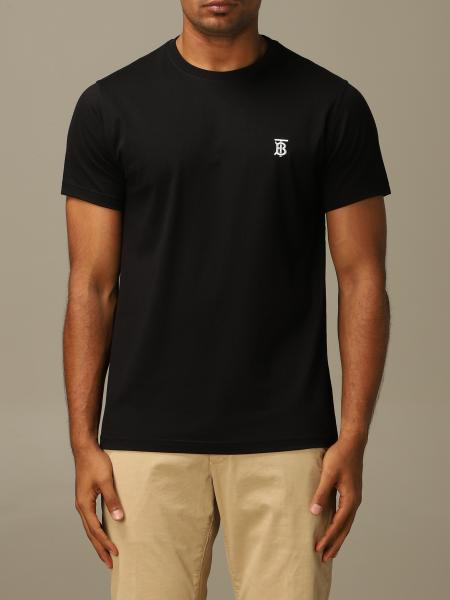 T-shirt men Burberry