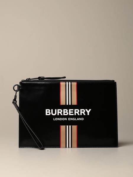 Bolso hombre Burberry