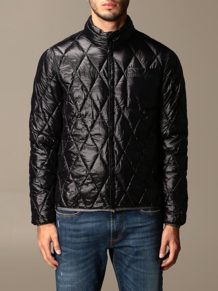 Bpd: Light BPD down jacket in quilted nylon