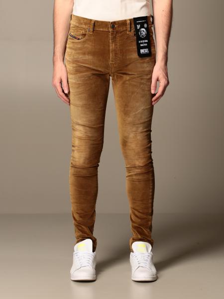 Pantalón hombre Diesel