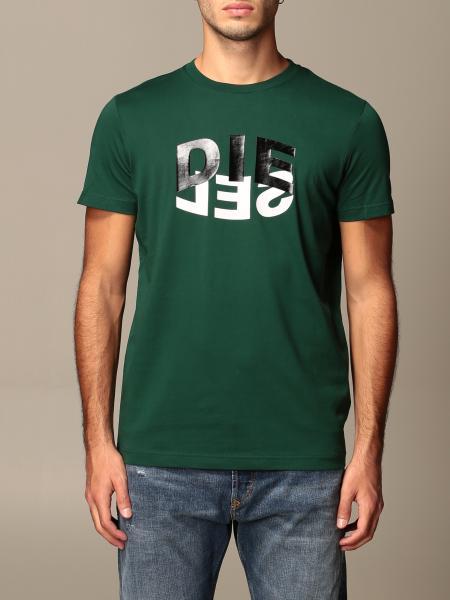 Camiseta hombre Diesel