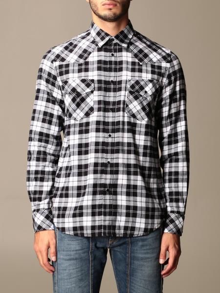 Camisa hombre Diesel