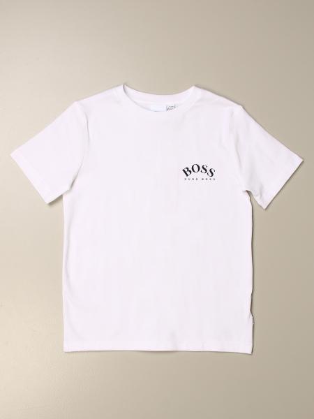 T-shirt enfant Hugo Boss