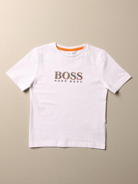 Camiseta niños Hugo Boss