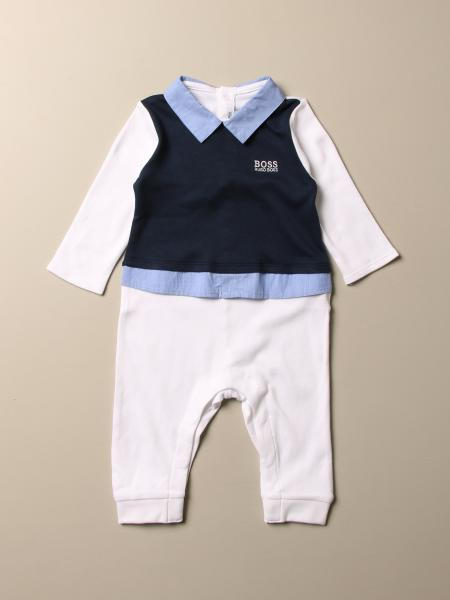 Baby-overall kinder Hugo Boss