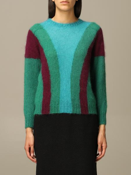 Sweater women Alberta Ferretti