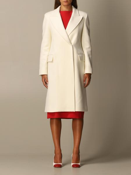 Alberta Ferretti für Damen: Mantel damen Alberta Ferretti