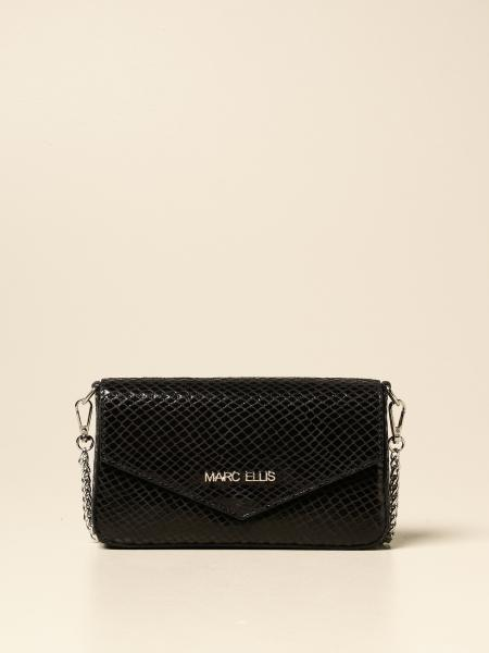 Maddy Marc Ellis bag in shiny leather