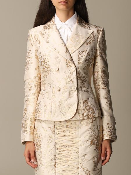 Блейзер Женское Moschino Couture