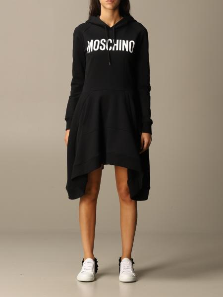 Vestido mujer Moschino Couture