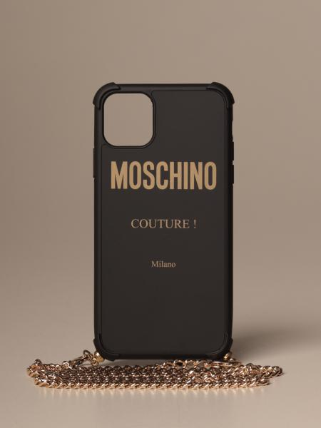 Hülle damen Moschino Couture