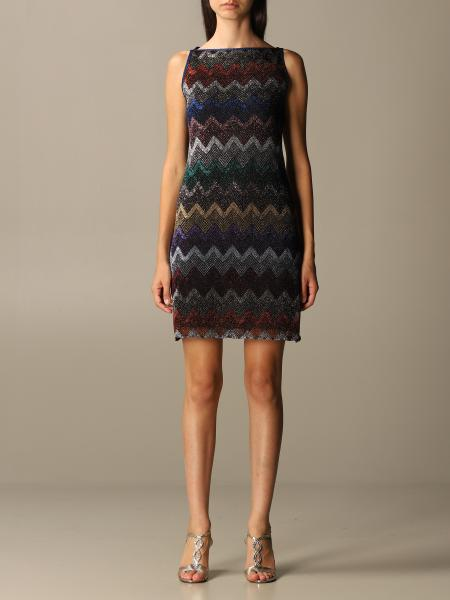 Kleid damen Missoni
