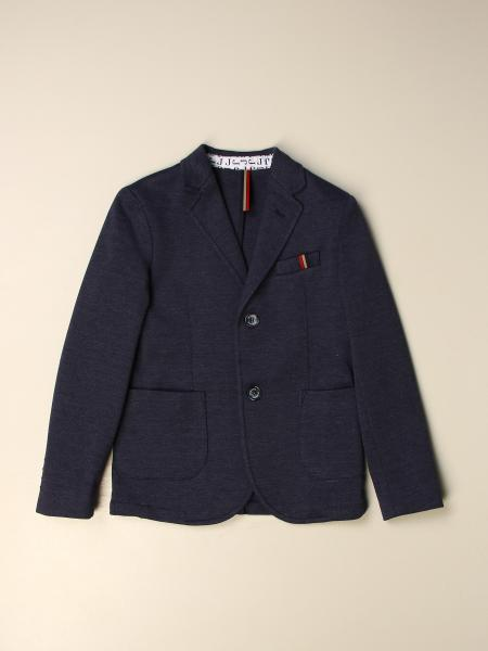 Jeckerson single-breasted blazer in jersey