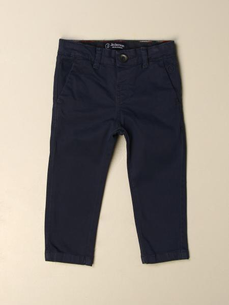 Pantalone Jeckerson in cotone