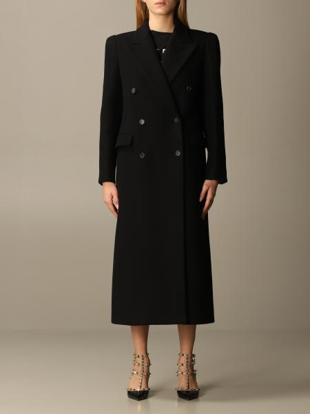 Mantel damen Valentino
