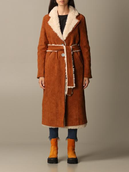 Mantel damen Oof Wear