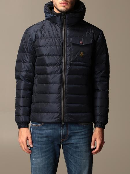 Куртка Мужское Refrigiwear