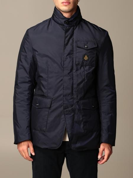 Refrigiwear: Refrigiwear nylon jacket with removable hood