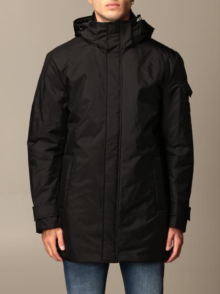 Refrigiwear: Refrigiwear nylon parka with hood