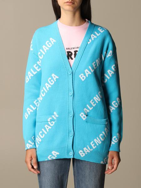 Sweater women Balenciaga