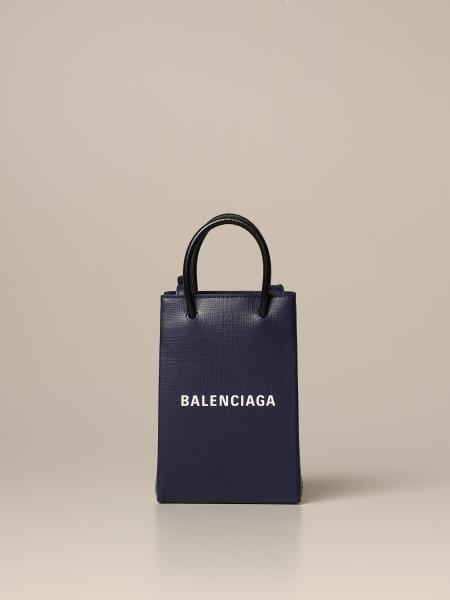 Schultertasche damen Balenciaga