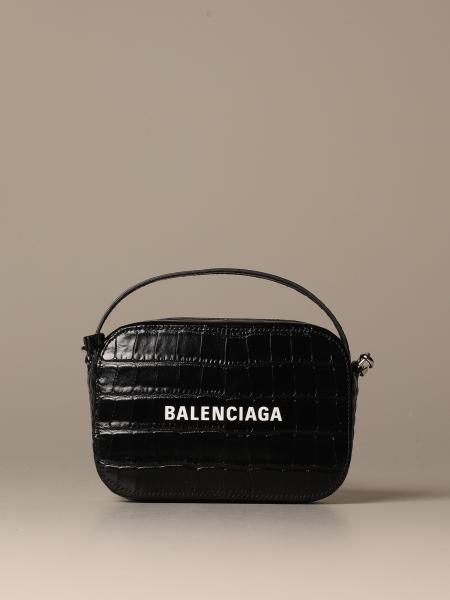 Sac porté épaule femme Balenciaga