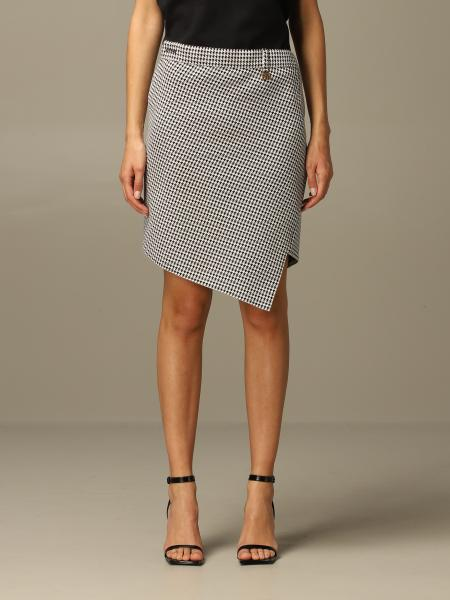 Skirt women Balenciaga