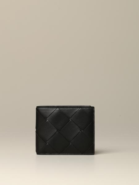 Wallet men Bottega Veneta