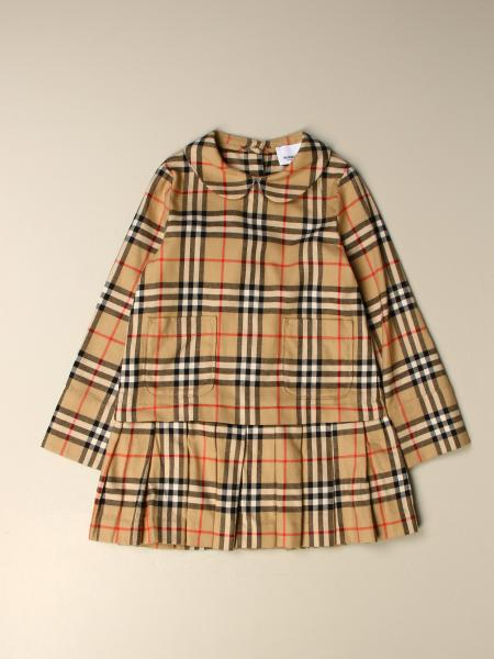 Dress kids Burberry